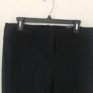 Limited skinny dress pants